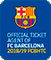 Authorized FC Barcelona Tickets Agent